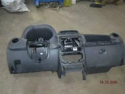 Панель приборов Nissan Terrano 2014 [6820000Q0L] F4R