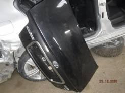 Крышка багажника Hyundai Sonata 2005 [692003D060] G4JP