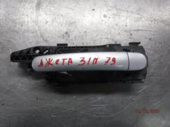 Ручка двери Volkswagen Jetta 2013 [5N0837205MGRU] CFN CFNA, задняя правая