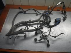 Проводка моторная на двигатель Mitsubishi Outlander 3 Gf 2014 [8541B995] 4B11