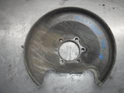 Крышка тормозного диска Mitsubishi Outlander 3 Gf 2014 [4605A921] 4B11, задняя правая
