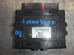 Блок управления АКПП Mitsubishi Outlander 2014 [8631B132] 3 GF 4B11 8631B132