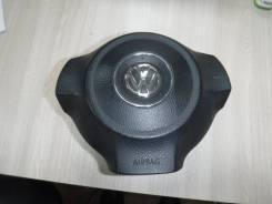 Подушка безопасности водителя Volkswagen Jetta 2013 [1KM880201E81U] CFN CFNA