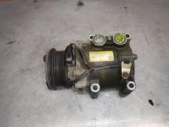 Компрессор кондиционера Ford Fusion 2005 [4588121] FXJA