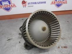 Моторчик отопителя Hyundai Getz 2008 [971121C000] G4ED