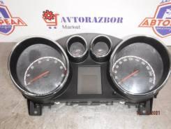 Щиток приборов Opel Meriva 2012 [13349517] A14NET