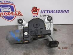 Моторчик стеклоочистителя Opel Meriva 2012 [0390243009] A14NET, передний