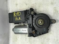 Моторчик стеклоподъемника Vw Passat (B5+) 2000-2005 [1C1959801] Седан AWM 1.8T Бензин