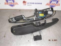 Мотор стеклоочистителя Kia Sportage 2 2009 [987001F002] G4GC, задний