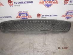 Решетка бампера Kia Sportage 2 2009 [865610Z500] G4GC, передняя