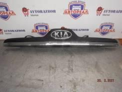 Накладка двери багажника Kia Sportage 2 2009 [873110Z110] G4GC