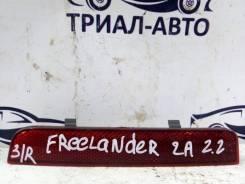 Катафот (отражатель) Land Rover Freelander 26.02.2008 [LR006348] 2 2.2L DOHC EFI TC