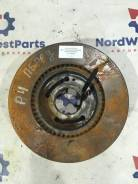 Диск тормозной Kia Carens 2006-2012 [517121D100] Минивэн D4EA 2000CC Diesel Дизель, передний 517121D100