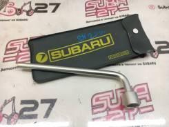 Набор ключей Subaru Forester 2008 SH5 EJ205