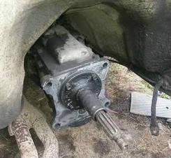 МКПП ГАЗ Волга 31029 4 ступка