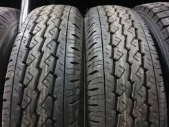 Bridgestone Duravis R670, 165 R13 LT