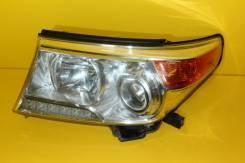Toyota Land Cruiser 200 Рестайлинг 1 Фара левая