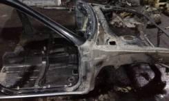 Стойка кузова Toyota Caldina 1995 ST195 3S-FE, передняя правая