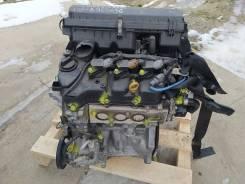 Двигатель KF-VE Daihatsu Move LA100S LA110S