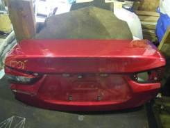 Крышка багажника Mazda Atenza GJ2FP111184 Shvptr
