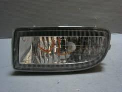 Фара противотуманная Toyota Grand Hiace [6068] VCH16 5VZFE, левая 6068