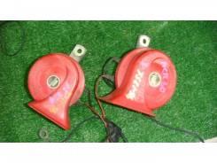 Сигнал звуковой Toyota Estima [67857112225] ACR30W 2AZFE 67857112225