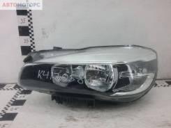 Фара передняя левая BMW 2er F45 галоген