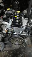 Двигатель Nissan Pathfinder III 2.5л. дизель 190л.
