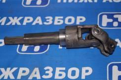 Кардан рулевой Lifan X60 2014 [S3404400] 1.8 (LFB479Q) 140107303, нижний