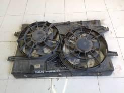 Вентилятор радиатора в сбооре [1016003453] для Geely Emgrand X7 [арт. 522266]