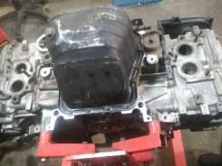 Двигатель (лонг блок) EJ251 восстановленный, проходит обкатку