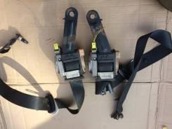 Ремень безопасности Nissan Almera N16