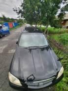 Mazda Tribute. EPEW106446, YF209118