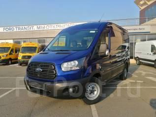 Ford Transit. Продажа Цельнометаллический фургон, 2 200куб. см., 1 113кг., 4x4