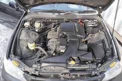 Двигатель в сборе 1GFE 77 000км! T. Altezza [Leks-Auto 468]