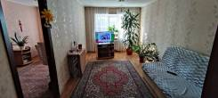 3-комнатная, улица Комсомольская 44а. центр (гимназия 29), агентство, 61,3кв.м.