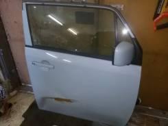 Дверь Nissan Moco