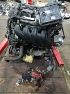 Двигатель в сборе Toyota Corolla Axio NZE141, 1NZ-FE