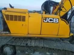 JCB JS 305 LC. Экскаватор гусеничный JCB JS205 LC, 2016 г. Под заказ