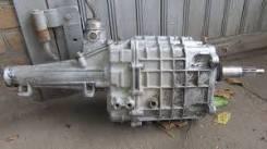 МКПП ГАЗ Волга 31105 5 ступка