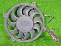Вентилятор охлаждения Citroen Citroen C4 Picasso 1