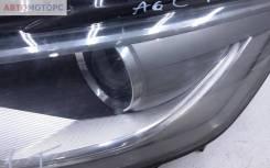 Фара передняя левая Audi A6 C7 ксенон