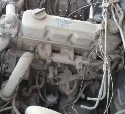 Двигатель в сборе на Ниссан TD27.