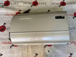 Дверь передняя левая/цвет 046 Toyota Mark ll GX90 1G-FE