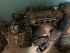 Двигатель 2-SZ FE