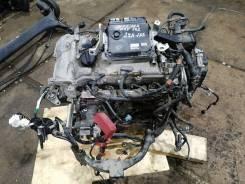 Двигатель Toyota Corolla Fielder, ZRE142, 2ZR-FAE