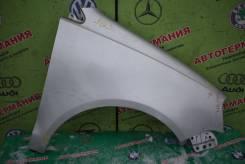 Крыло переднее правое Volkswagen Polo (05-09г)