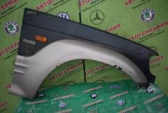 Крыло переднее правое Hyundai Galloper (97-03)