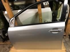 Дверь левая передняя Toyota Allion [цвет 1F7, без дефектов]