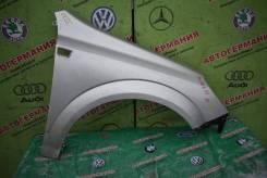 Крыло переднее правое Opel Astra H (04-14г)